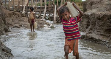 UN News: Three years after exodus, Rohingya refugees 'more vulnerable than ever'