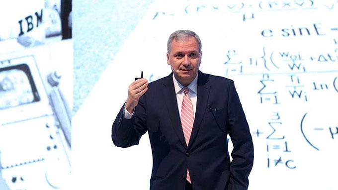 Bashar Kilani