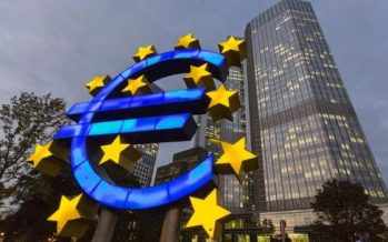 ECB's Governing Council says that exceptional circumstances justify leverage ratio relief