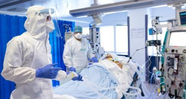 Imperial College Healthcare (NHS Trust): Steroid found to improve survival of critically ill Covid-19 patients