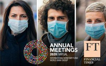 IMF: 2020 Annual Meetings Fellowship Program Contest