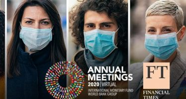 IMF: 2020 Annual Meetings Fellowship Program Contest