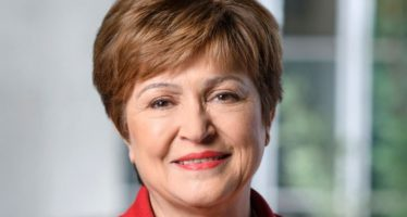 IMF: Friends of Europe – In Conversation with Kristalina Georgieva on Pursuing a Green Economic Recovery