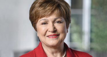 Kristalina Georgieva, Managing Director of the IMF: Europe and the Global Recovery in 2021