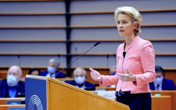 """""""The EU stands with India in times of need"""": op-ed article by Ursula von der Leyen, President of the European Commission"""