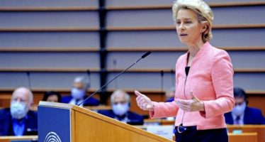 European Parliament News: Plenary highlights – State of the EU, Covid-19, recovery plan