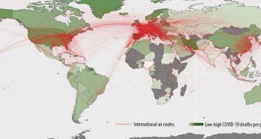 IMF: Ian Goldin – Rethinking Global Resilience