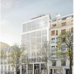 Repositioning of Hoche 17: Acquired in 2019, located in Paris, France. Source: ASA