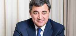 Alisher Sultanov, Energy Minister of the Republic of Uzbekistan: There Must Be Conservation and Cooling in Uzbekistan