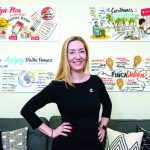 President and CEO of FINCA Impact Finance: Andrée Simon