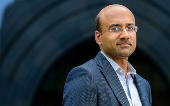 Atif Mian: Theory, Practice, and Macro-economic Reality in a World Longing for Rebound