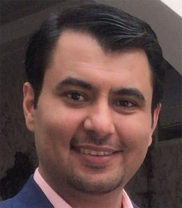 CEO: Jamal Asfour