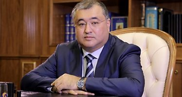 Q&A with Chairman of Eriell Group and Enter Engineering: Bakhtiyor Fazilov