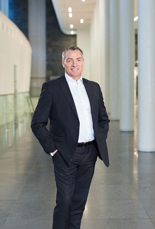 CEO: Peter Reitz