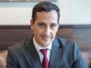 Etihad Credit Insurance's CEO Massimo Falcioni: Export Credit Company Key to United Arab Emirates Resilience