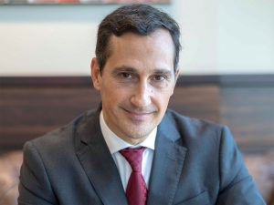 Etihad Credit Insurance CEO: Massimo Falcioni