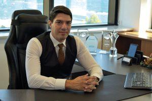 Fondex CEO: Alex Katsaros