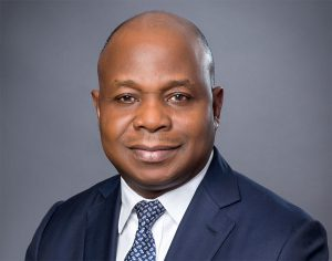 Founding Managing Director and CEO: Ebenezer Olufowose