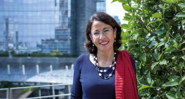UniCredit's Roberta Marracino: Banking with a Social Impact