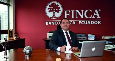 Banco FINCA Ecuador: Everything Is Possible with 'Small-Is-Beautiful' Model from FINCA
