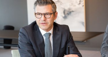 John Häfelfinger, CEO of Basellandschaftliche Kantonalbank (BLKB): Finding Strength and Promise by Planning for the Long Term
