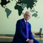 Metito Chairman & CEO: Mutaz Ghandour