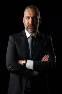 Founder and Chairman of the Board: Philippe Ziade