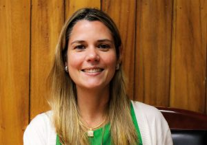 Celina Padilla Meardi, President, Banco Hipotecario