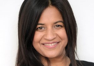 Co-founder and managing partner of VC firm Seedcamp: Reshma Sohoni