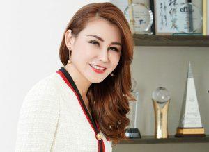 Tadau CEO: Susanna Lim