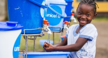 UN News: Three billion people globally lack handwashing facilities at home: UNICEF