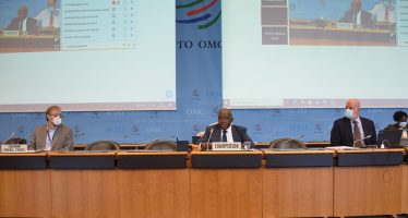 WTO: Trade has a role to play in making the COVID-19 response more effective, says DDG Agah