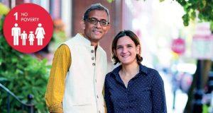 Abhijit Banerjee & Esther Duflo