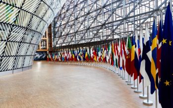 Council of the European Union on Travel restrictions: Council reviews the list of third countries for which restrictions on non-essential travel should be lifted