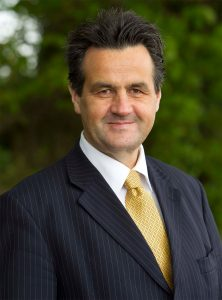 Founder and Executive Chairman of FLI Global Michael Flynn