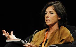 London Business School economics Professor &  Now-Casting Economics Chairman & Co-founder: Lucrezia Reichlin