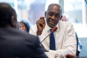 Makhtar Diop: time for transport and logistics rethink