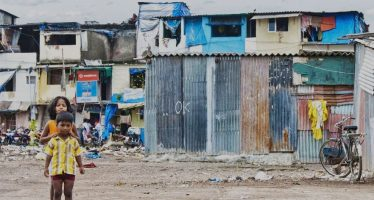 The World Bank: Reversing Setbacks to Poverty Reduction Requires Nations to Work Together for a Resilient Recovery