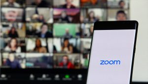 Zoom was just one of the tech stocks under assault across the world