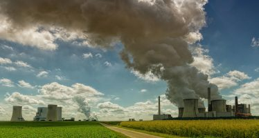 UN News: Carbon dioxide levels hit new record; COVID impact 'a tiny blip', WMO says