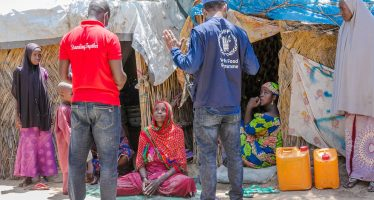 UN News: COVID-19 worsening food insecurity, driving displacement, warn UN agencies