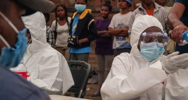 UN News: Prioritize health workers, at-risk groups, for COVID-19 vaccines: WHO chief
