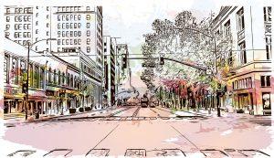 California: San Jose