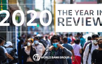 World Bank Blogs: 2020 Year in Review – The impact of COVID-19 in 12 charts