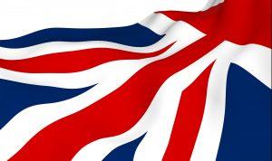 Brexit-deal-done UK Flag
