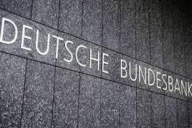 Deutsche Bundesbank expects a double dip recession