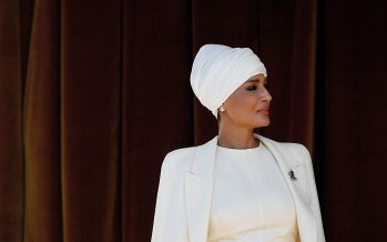 Dissident's Daughter, Crusader for Health and Women's Rights: Sheikha Moza bint Nasser al-Missned