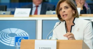 Remarks by Commissioner Stella Kyriakides at the press conference on key actions for a united front to beat COVID-19