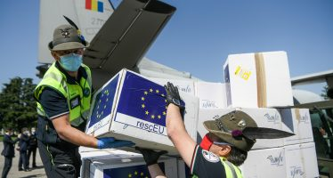 European Parliament News: COVID-19 lessons learnt – boosting EU civil protection