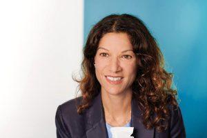 Head of EMEA ESG Research at Citi: Anita McBain